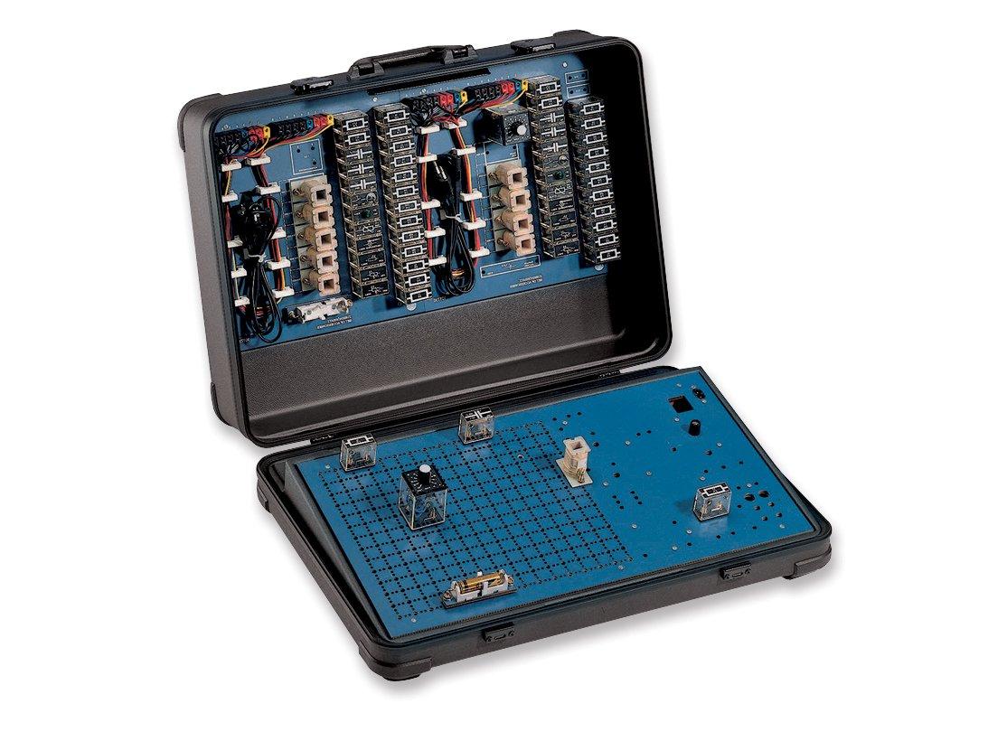 koffer für elektrotechnik