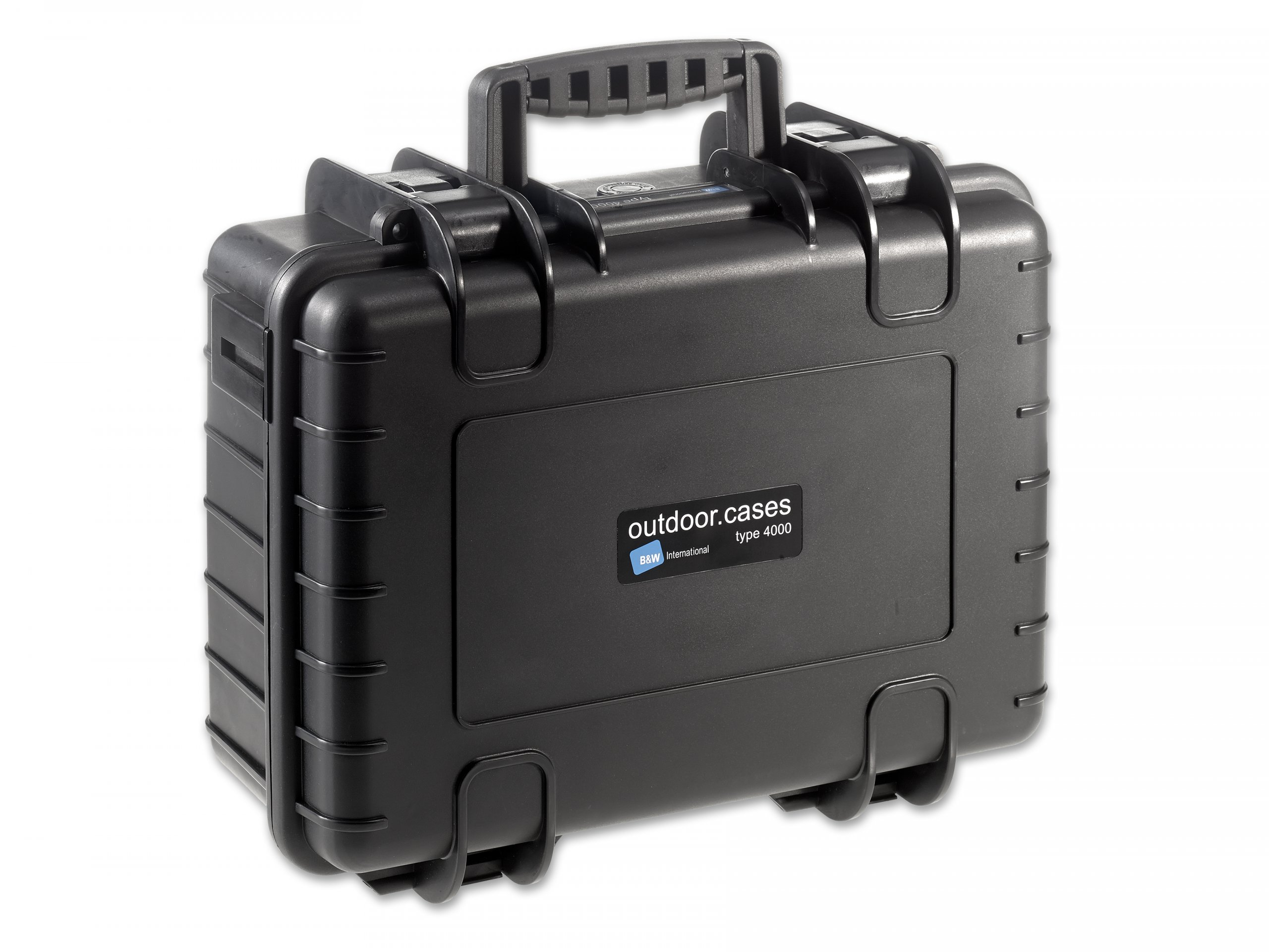 Outdoor Case Typ 4000