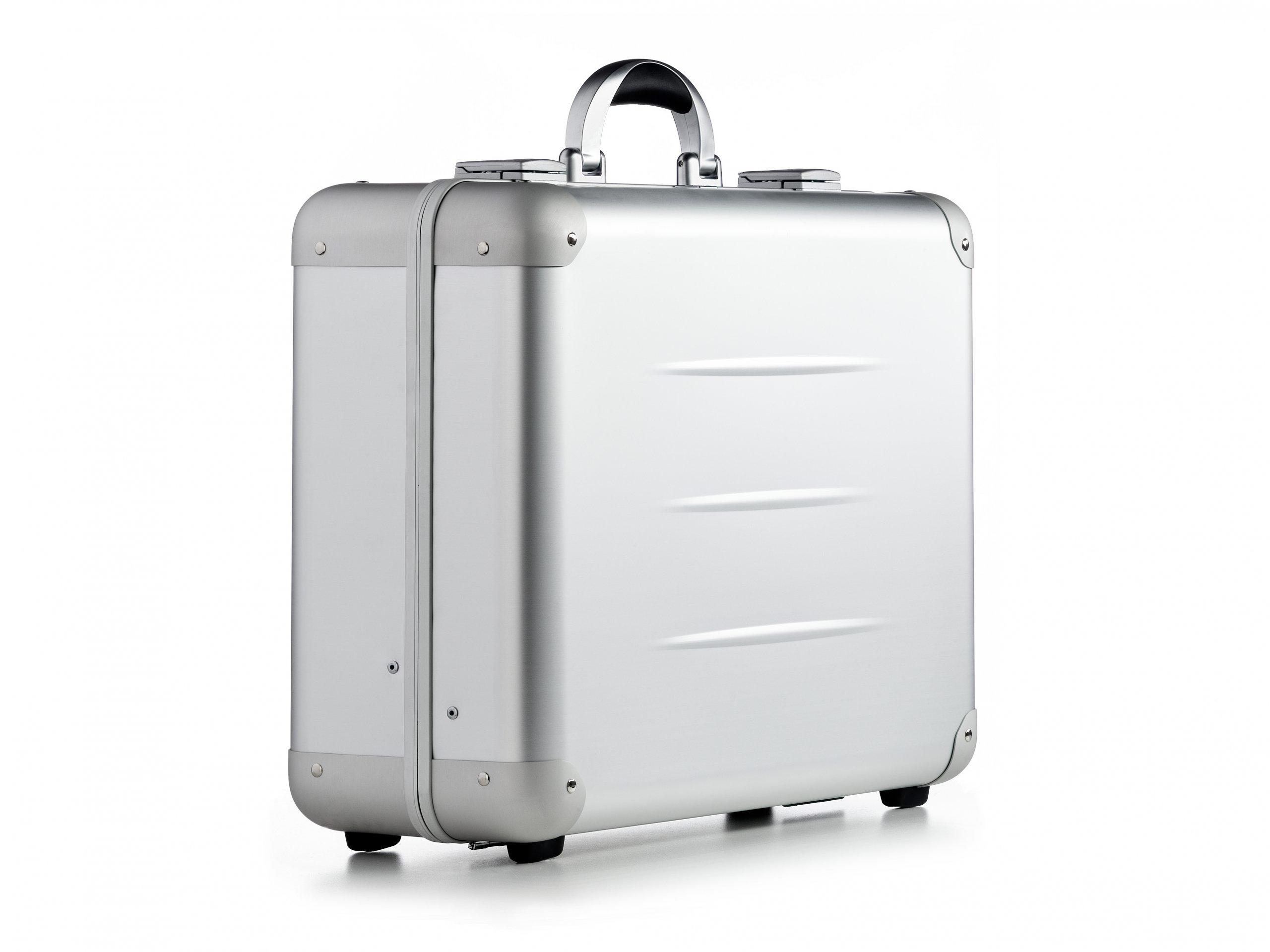 aluminium case ALUpur 98400