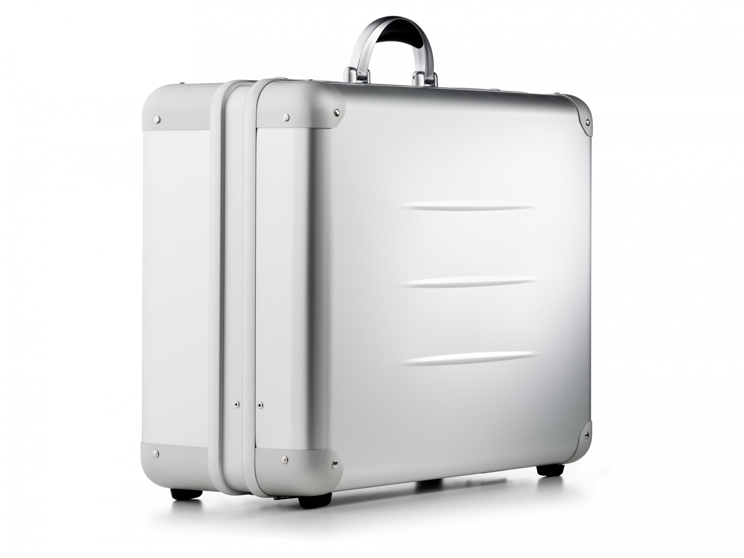 aluminium case ALUpur 98800