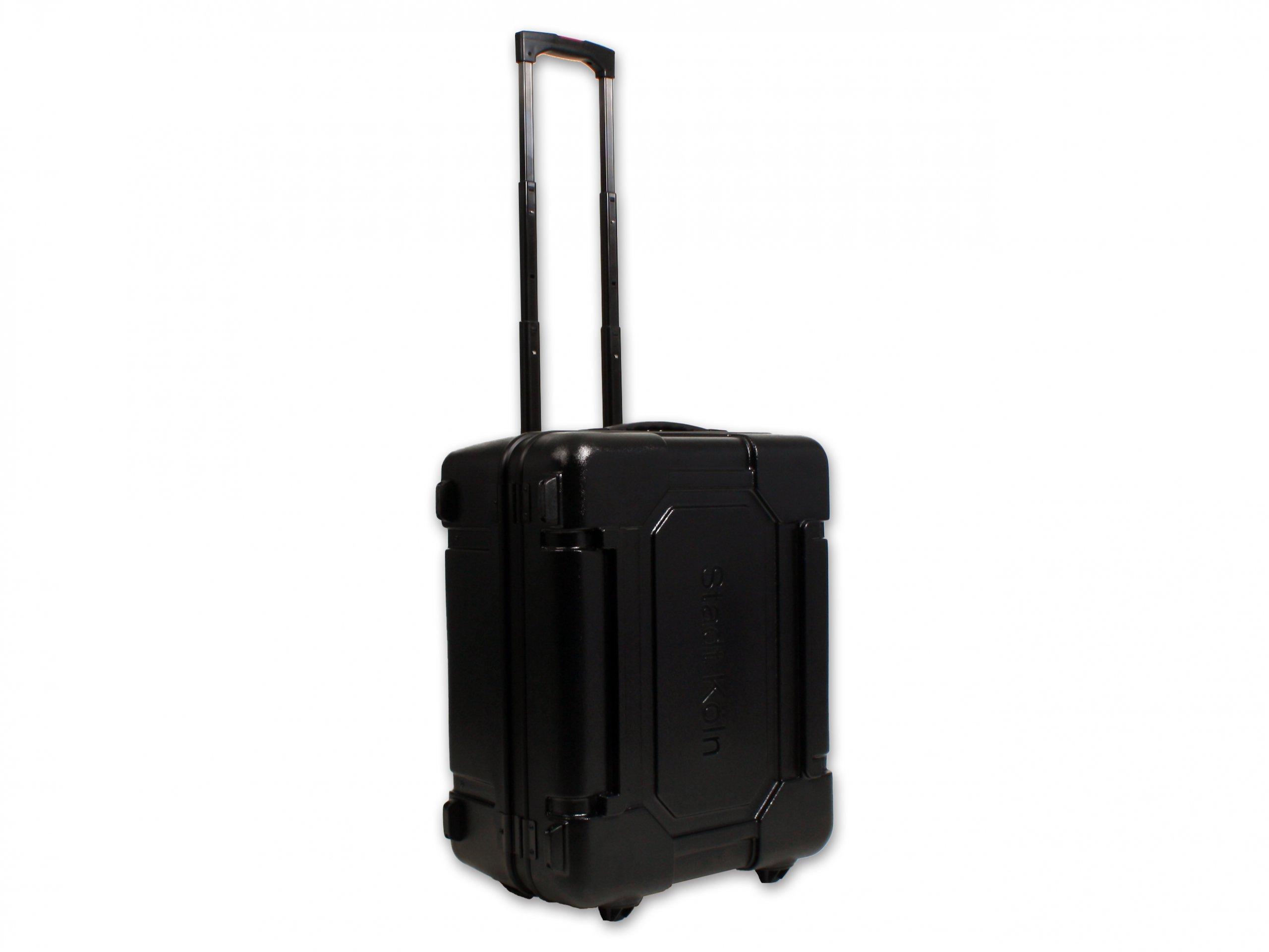 Transportkoffer für Wahlen
