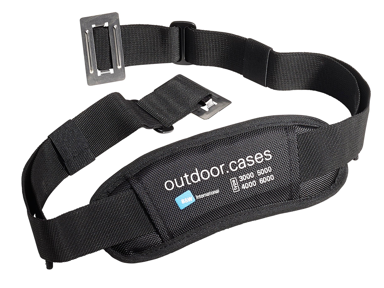Schultergurt für Outdoor Case