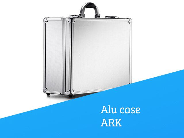 Aluminium case ARK