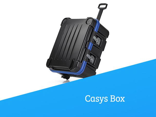 Casys Box