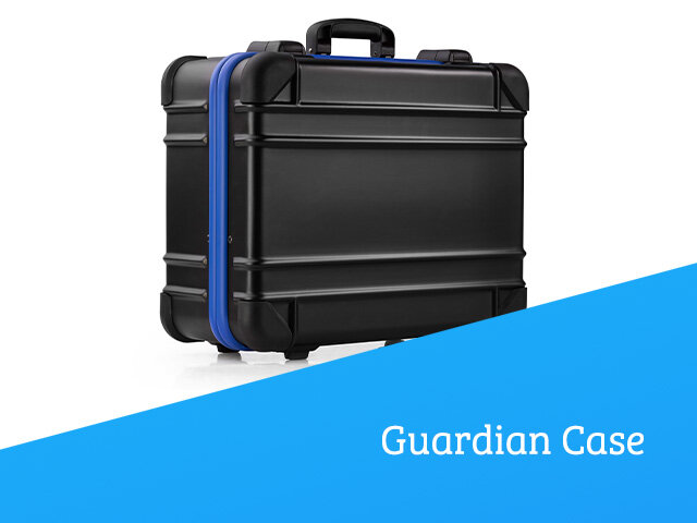 Guardian Case