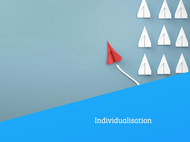 Individualisation