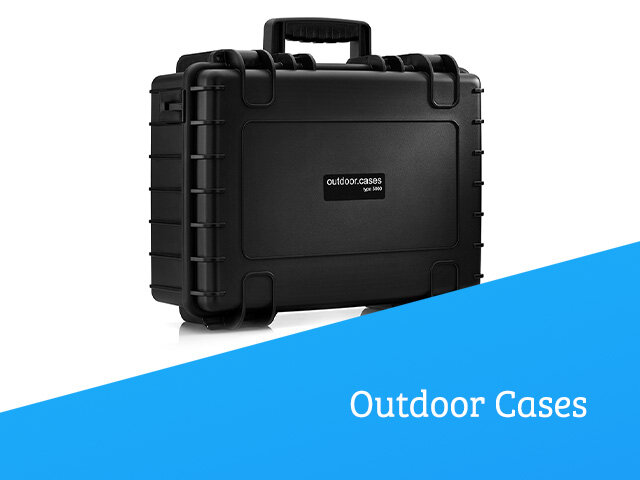 Outdoor Cases