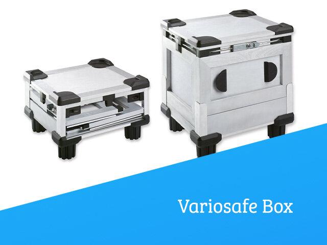Variosafe Box