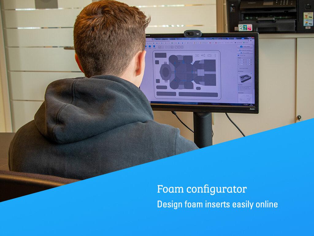 Foam Configurator